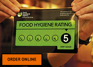 Order quality, hygienic food from Kebria Tandoori